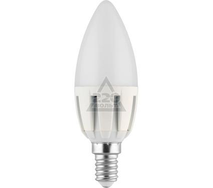 Лампа светодиодная CAMELION LED5.5-C35/830/Е14