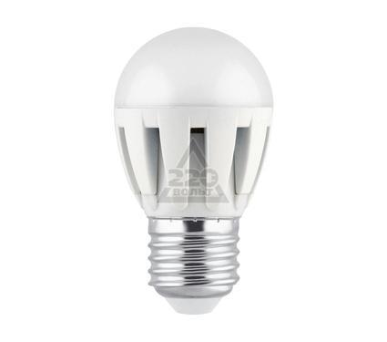 Лампа светодиодная CAMELION LED5.5-G45/830/Е27