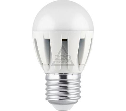 Лампа светодиодная CAMELION LED5.5-G45/845/Е27