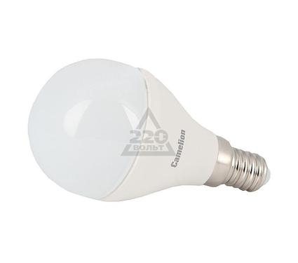 Лампа светодиодная CAMELION LED6.5-G45/845/Е14