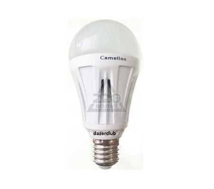 Лампа светодиодная CAMELION LED10-A60/830/Е27