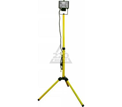 Прожектор на штативе CAMELION FLS-150 0106