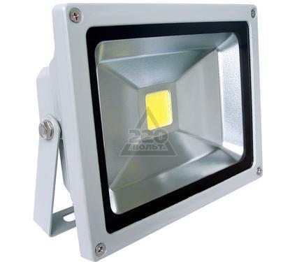 Светодиодный прожектор CAMELION LFL-20-CW