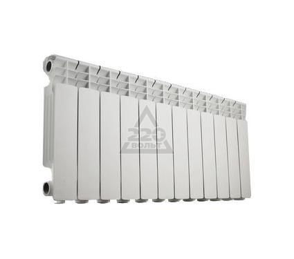 Радиатор алюминиевый HEATEQ HRP350-10