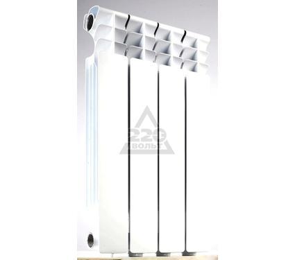 Радиатор алюминиевый HEATEQ HRP500-04