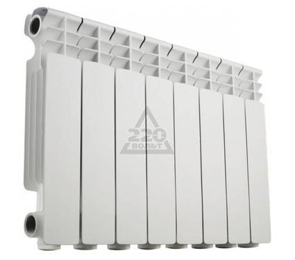 Радиатор алюминиевый HEATEQ HRP500-08