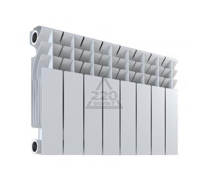 Радиатор биметаллический HEATEQ HRT350-08