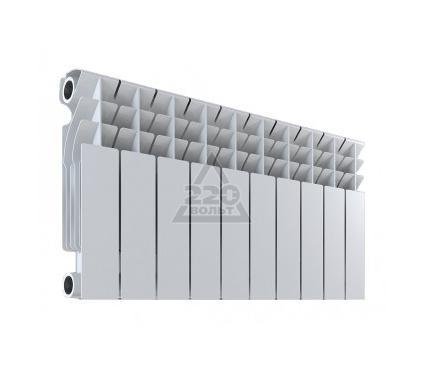 Радиатор биметаллический HEATEQ HRT350-10