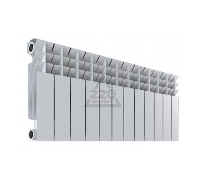 Радиатор биметаллический HEATEQ HRT350-12