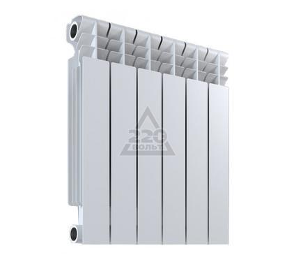 Радиатор биметаллический HEATEQ HRT500-06