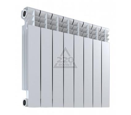 Радиатор биметаллический HEATEQ HRT500-08