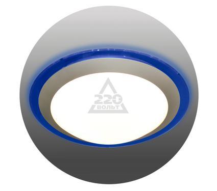 Светильник настенно-потолочный ESTARES ALR-14 CW Синий