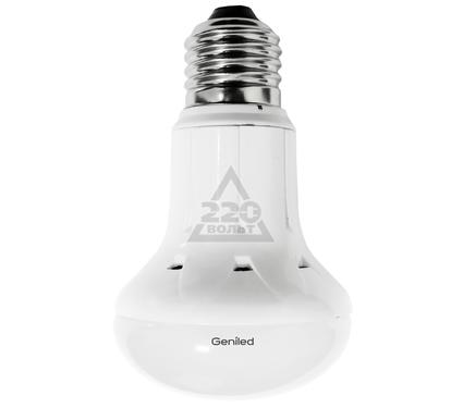 Лампа светодиодная GENILED Е27 R63 11W 2700K