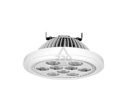 Лампа светодиодная GENILED G53 AR111 10W 2700K