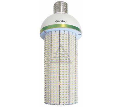 Лампа светодиодная GENILED СДЛ-КС 80W Е40 4700K