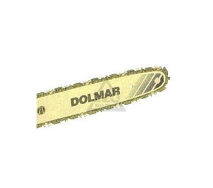 Шина цепной пилы DOLMAR 958.400.003