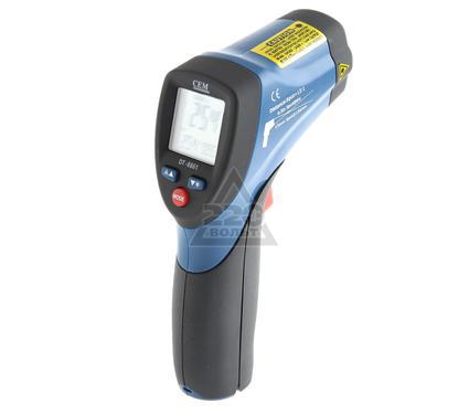 Пирометр (измеритель температуры) CEM DT-8861