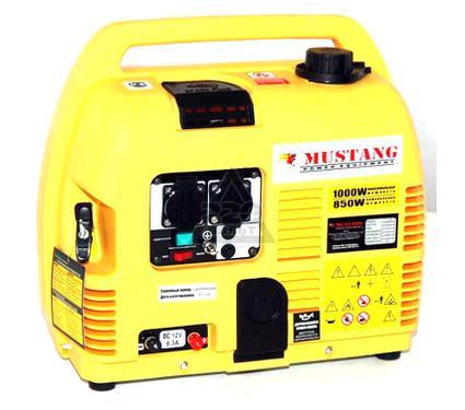 Бензиновый генератор MUSTANG CTG 1000