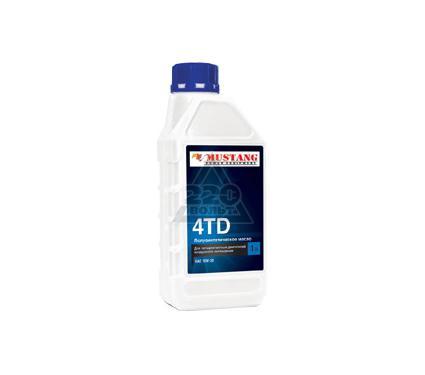 Масло MUSTANG 4ТD Премиум 10W-30 /1,0 л/