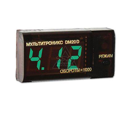 Тахометр MULTITRONICS DM-20D