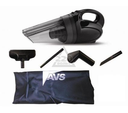 Автомобильный пылесос AVS Turbo 1011