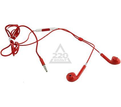 Мобильная гарнитура DEFENDER Lucky MPH-005 красный