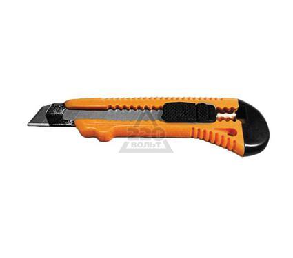 Нож строительный FIT 10228