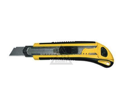 Нож строительный FIT 10263
