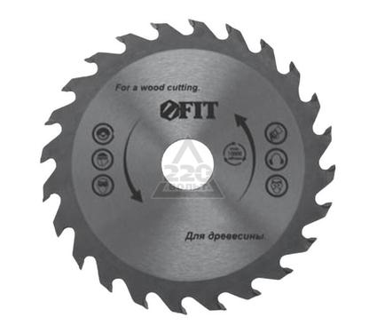 Диск пильный твердосплавный FIT 37751