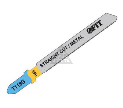Пилки для лобзика FIT 40964