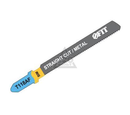Пилки для лобзика FIT 40971