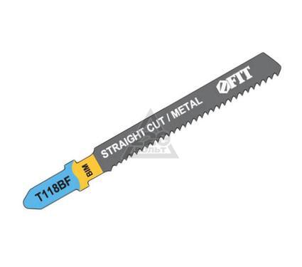 Пилки для лобзика FIT 40973