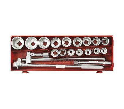 Набор инструментов, 20 предметов FIT 62471