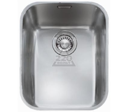 Мойка кухонная из нержавеющей стали FRANKE ARX 110-35