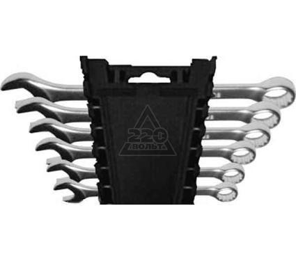 Набор комбинированных гаечных ключей FIT 63422