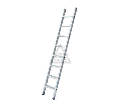 Лестница алюминиевая приставная FIT 65414