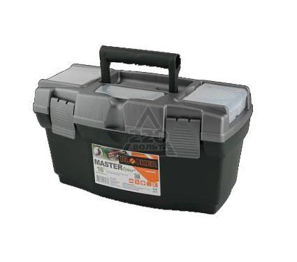 Ящик для инструментов BLOCKER ПЦ3704