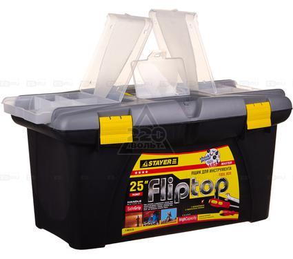 Ящик для инструментов STAYER 2-38015-25