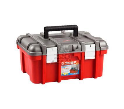 Ящик для инструментов ЗУБР 38132-16