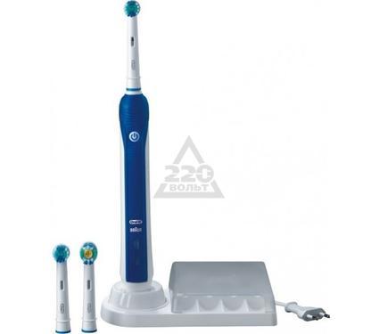 Зубная щетка ORAL-B Professional Care D20/3000