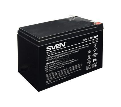 Аккумулятор для ИБП SVEN SV 12120