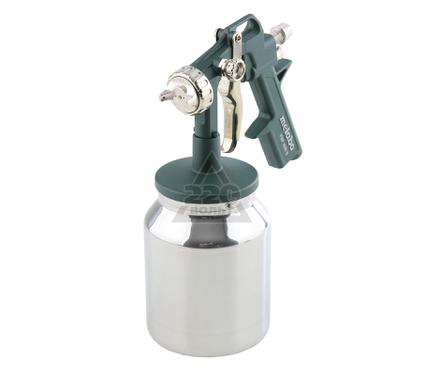 Краскопульт пневматический METABO FSP1000S