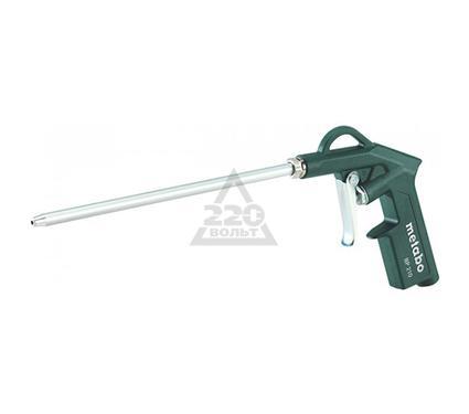 Пистолет продувочный METABO BP210
