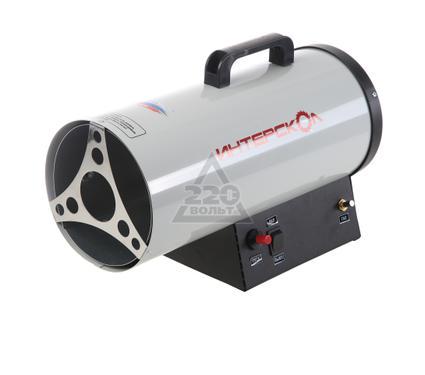 Газовая тепловая пушка ИНТЕРСКОЛ ТПГ-10