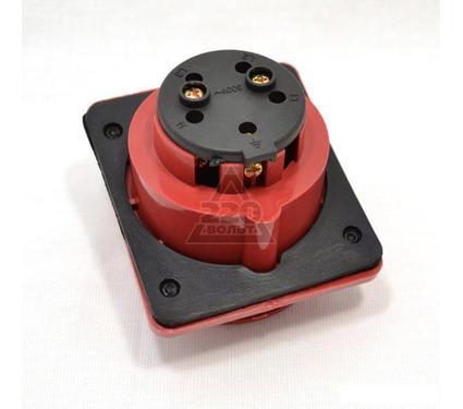 Розетка кабельная IEK 415 3P+PE+N