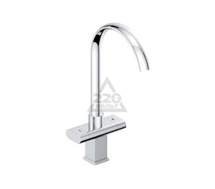 Cмеситель для ванной OSGARD 53076 SMART