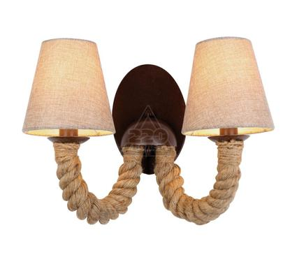Бра ARTE LAMP A8958AP-2BR