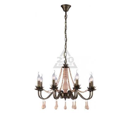 Люстра ARTE LAMP A1832LM-8GA