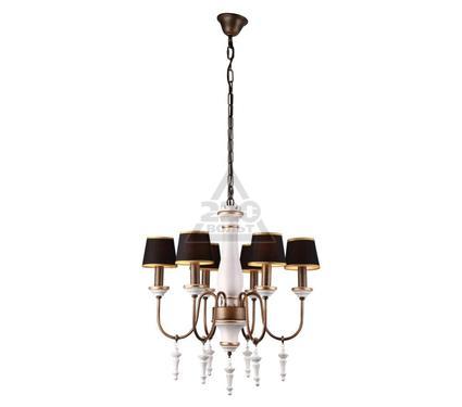 Люстра ARTE LAMP A1843LM-6BG