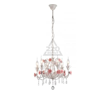 Люстра ARTE LAMP A1855LM-6WG